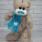 Куклы и игрушки handmade. Livemaster - original item Michelle. Handmade.