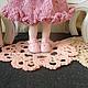 Куклы и игрушки ручной работы. Обувь для кукол.Сандали. Кожа/замша.. Юлия П. (куклы, мишки, обувь). Ярмарка Мастеров. туфли