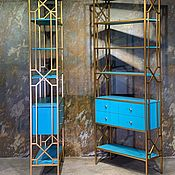 Для дома и интерьера handmade. Livemaster - original item INFINITI rack. Handmade.