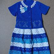 Комплект одежды летний для девочки