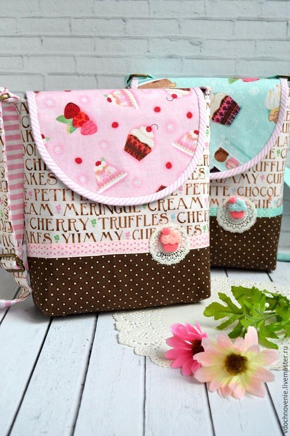 Handbag for girls 'sweetie!', 2 colors, Bags for children, Kolomna,  Фото №1
