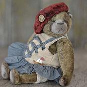 Куклы и игрушки ручной работы. Ярмарка Мастеров - ручная работа Юлька. Handmade.
