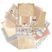 Материалы для творчества handmade. Livemaster - original item Set 2580233 Paper Personally Ortuzar. Handmade.