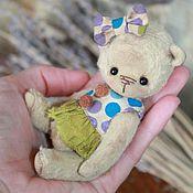 Куклы и игрушки ручной работы. Ярмарка Мастеров - ручная работа Лиана. Handmade.