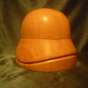 Материалы для творчества handmade. Livemaster - original item The Cloche. Handmade.