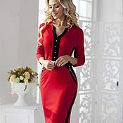 """Одежда ручной работы. Ярмарка Мастеров - ручная работа Платье """"Moulin Rouge"""". Handmade."""