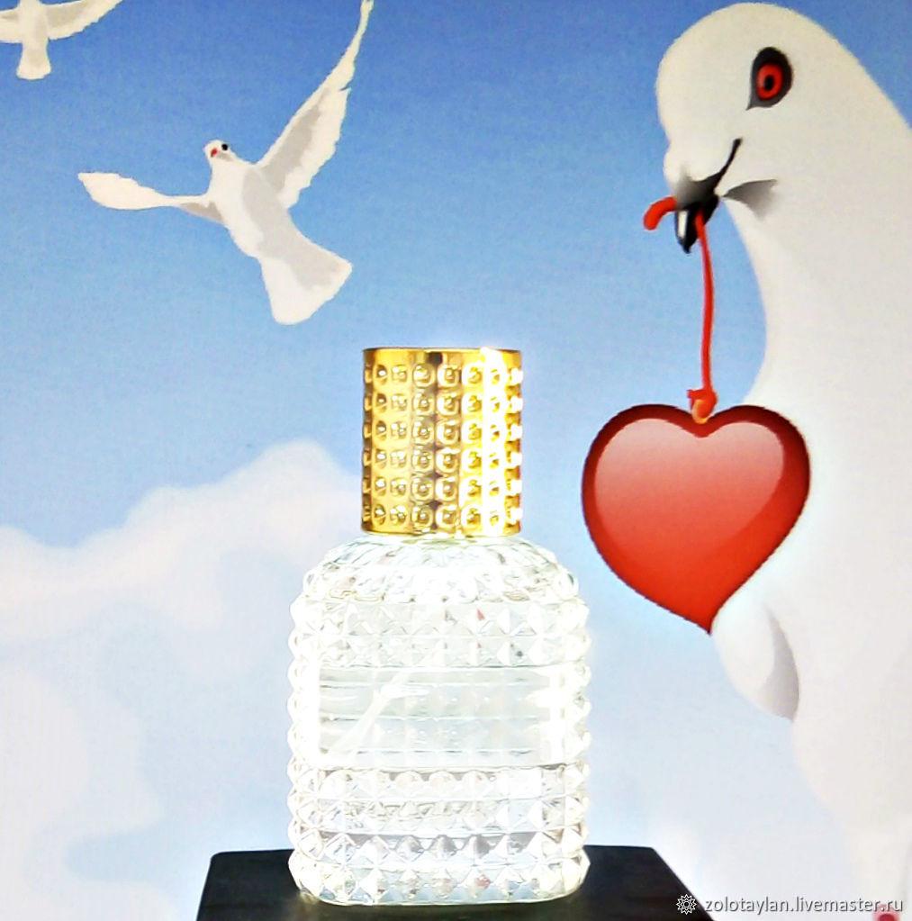 Женись на мне / Очень стойкий парфюм ручной работы, Духи, Екатеринбург,  Фото №1