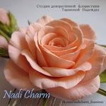 Nadi Charm (Надежда) - Ярмарка Мастеров - ручная работа, handmade