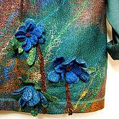 """Одежда ручной работы. Ярмарка Мастеров - ручная работа Джемпер """"Харизма"""". Handmade."""
