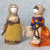 Куклы и игрушки ручной работы. Ярмарка Мастеров - ручная работа народная кукла Берегиня дома. Handmade.
