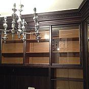 Для дома и интерьера handmade. Livemaster - original item Furniture recessed Cabinet. Handmade.