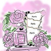 Картины и панно handmade. Livemaster - original item Pink happiness .. Handmade.