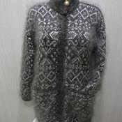 Одежда ручной работы. Ярмарка Мастеров - ручная работа Женская кофта с карманами. Handmade.