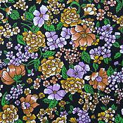 Материалы для творчества ручной работы. Ярмарка Мастеров - ручная работа Хлопок цветочный. Handmade.