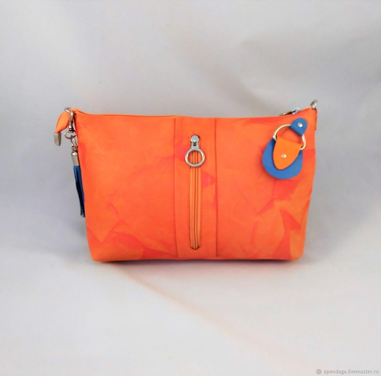 8b6e94a590 Women's leather bag