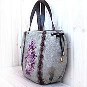 Сумки и аксессуары handmade. Livemaster - original item Bag VICTORIAN ERA. Handmade.