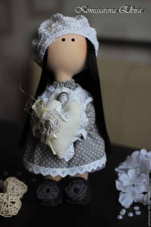 Куклы тыквоголовки ручной работы. Ярмарка Мастеров - ручная работа. Купить куколки малышки. Handmade. Комбинированный, текстильная кукла, тильда