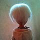 Ароматизированные куклы ручной работы. Артур - добрый эльф - путешественник. Алиса Ковальчук (alistoys). Ярмарка Мастеров. Путешественник, кофейная кукла