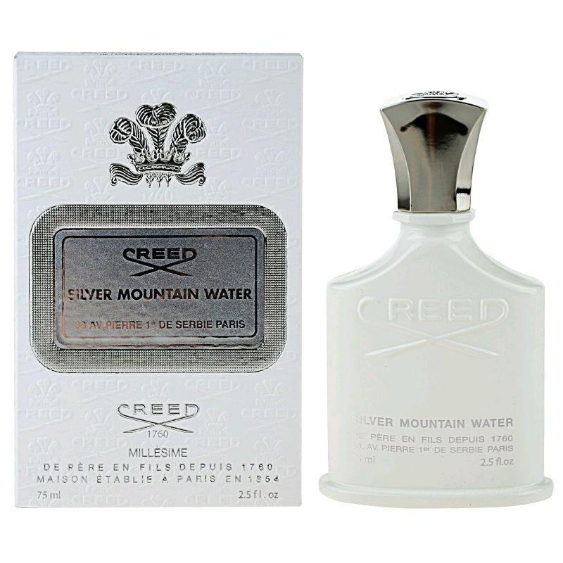 Perfume hecho a mano inspirado en Creed Silver Mountain Water, Perfume, Tver,  Фото №1