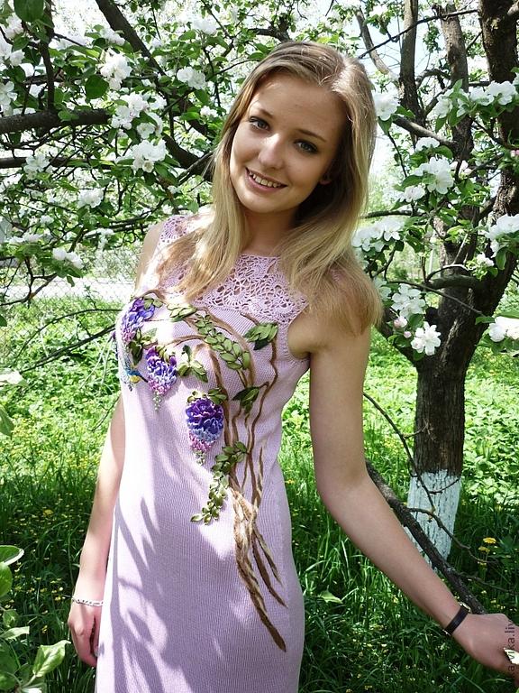 Платья Виктория С Доставкой