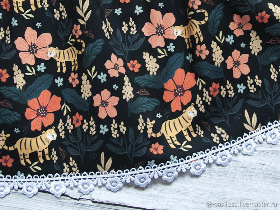 Платье для девочки 98-104см