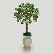 Цветы и флористика handmade. Livemaster - original item Jade tree