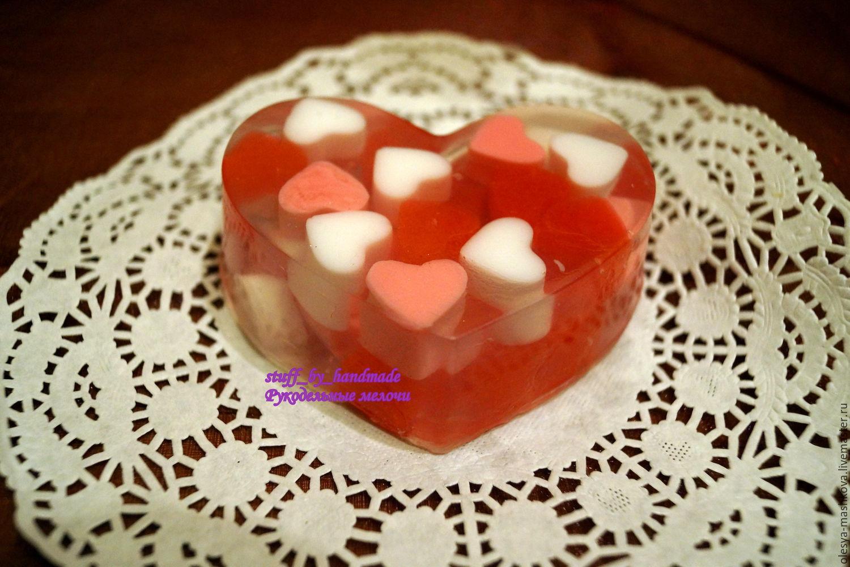 Jabón de un Gran pequeño amor, Soap, Moscow,  Фото №1