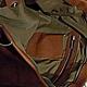 """Женские сумки ручной работы. Кожаная сумка """"Практичная"""". Белая фуксия. Ярмарка Мастеров. Повседневная сумка, кожа натуральная"""