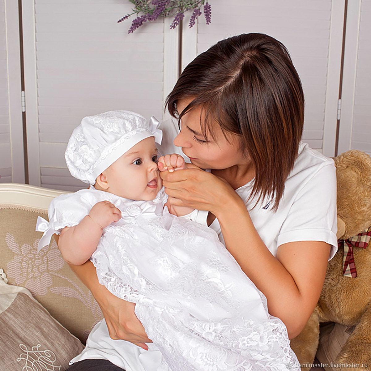 ИЗА берет для девочки, Подушка для кормления, Москва,  Фото №1
