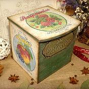 Для дома и интерьера handmade. Livemaster - original item A big box for the kitchen