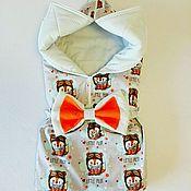 Комплекты одежды ручной работы. Ярмарка Мастеров - ручная работа Конверт-трансформер. Handmade.