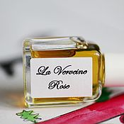 Косметика ручной работы handmade. Livemaster - original item La Verveine Rose. Handmade.