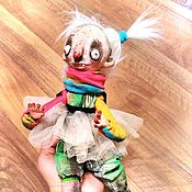 Куклы и пупсы ручной работы. Ярмарка Мастеров - ручная работа Белла. Handmade.