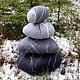 Текстиль, ковры ручной работы. Ярмарка Мастеров - ручная работа. Купить Войлочны камушки - Когда-то они были звездами. Handmade.