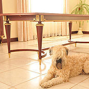 Для дома и интерьера handmade. Livemaster - original item 28.  Table for living room. Handmade.