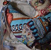 Куклы и игрушки ручной работы. Ярмарка Мастеров - ручная работа Щастливая Гарпия. Handmade.
