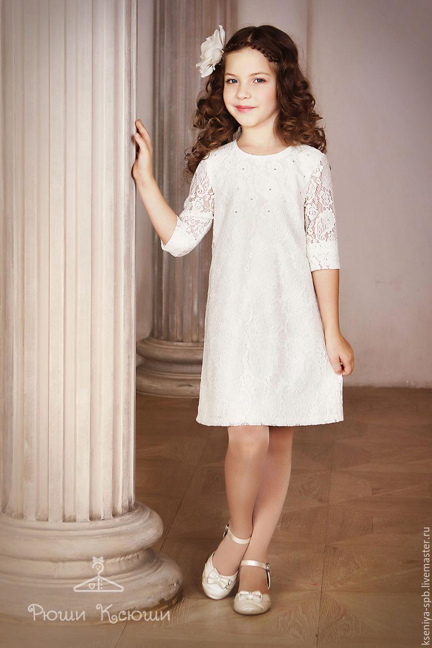 Купить платье длядевочки