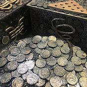 Для дома и интерьера handmade. Livemaster - original item Money box / Reiki-Money. Handmade.