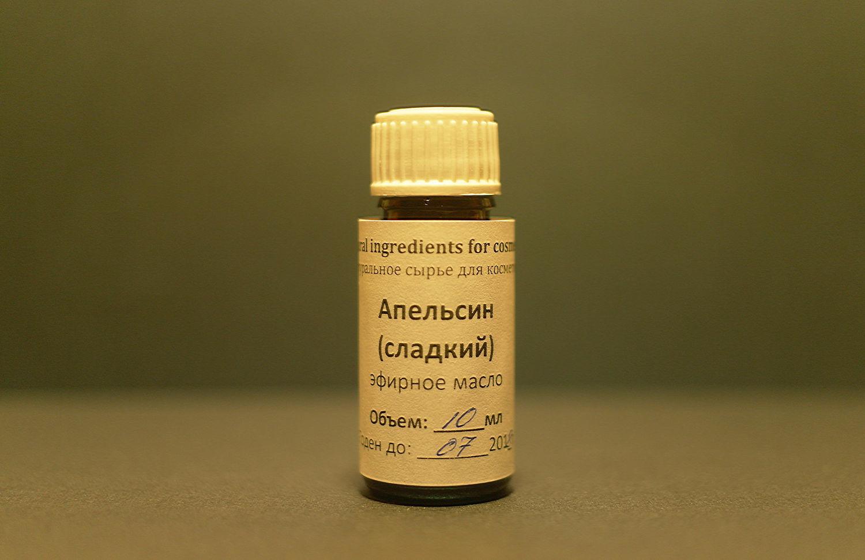 Эфирное масло апельсина (сладкого), Антиоксиданты, Москва,  Фото №1