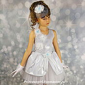 Suits handmade. Livemaster - original item Costumes: new year`s costume snowflakes. Handmade.