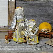 Куклы и пупсы ручной работы. Ярмарка Мастеров - ручная работа Кукла образ Дочки Матери. Handmade.