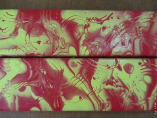Абстракция ручной работы. Ярмарка Мастеров - ручная работа. Купить панно из дерева. оранжевое настроение. абстракция. Handmade. Разноцветный, дерево