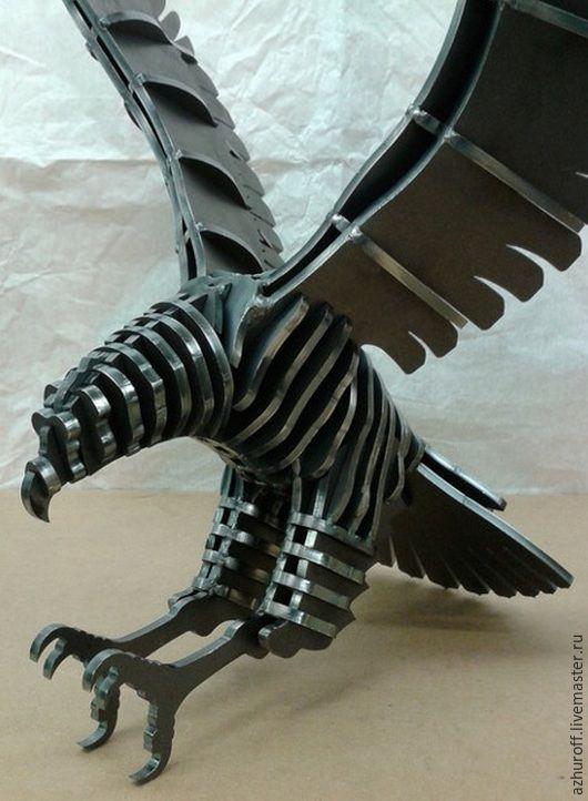 стальной орел