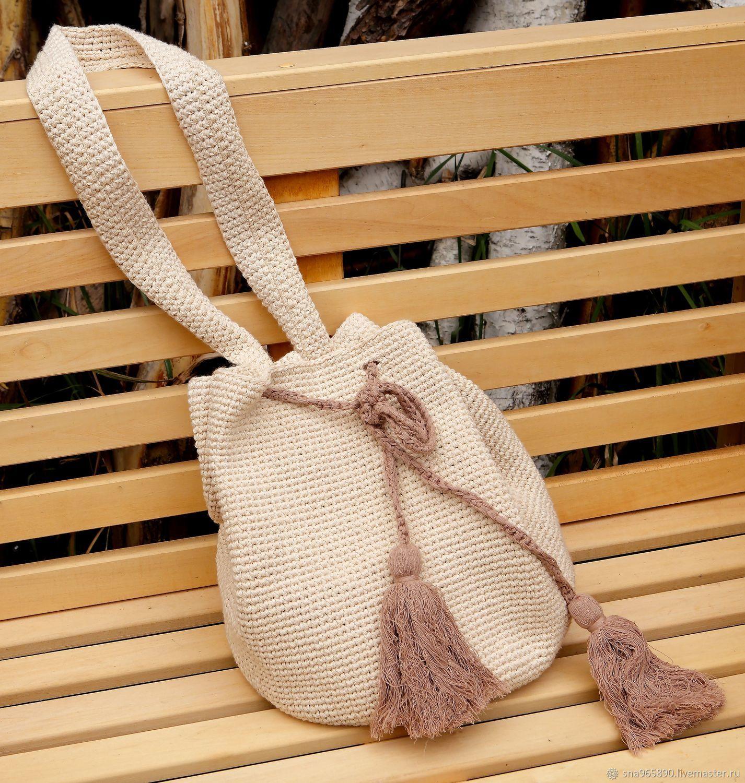 Колумбийская сумка Mochila (Мочила), Классическая сумка, Сызрань,  Фото №1