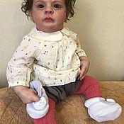 Куклы Reborn ручной работы. Ярмарка Мастеров - ручная работа Кукла реборн. Handmade.