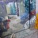 Пейзаж ручной работы. Картина ТОСКАНА. ЧУДЕСА РУЧНОЙ РАБОТЫ.  Валерия. Ярмарка Мастеров. Панно, картины, салфетки декупажные
