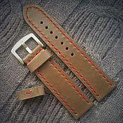 Украшения handmade. Livemaster - original item Watch straps. Handmade.