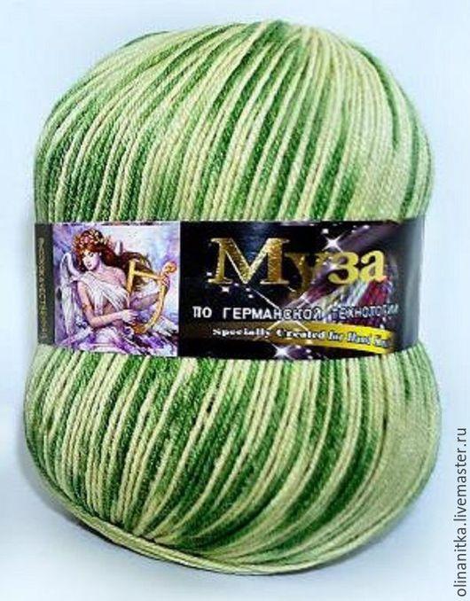 Цвет 38 бежево-зеленый