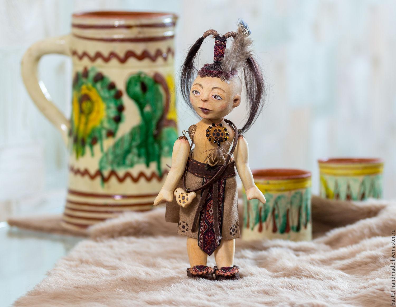 Doll copyright. Mayan Kel in a private collection, Dolls, Nizhnevartovsk,  Фото №1