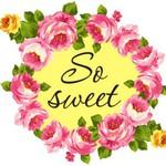 _So sweet_  Мастерская Натальи - Ярмарка Мастеров - ручная работа, handmade
